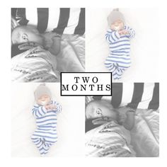 """""""Two months"""" by cleo-scott ❤ liked on Polyvore"""