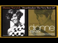 Dionne Warwick - The Look Of Love