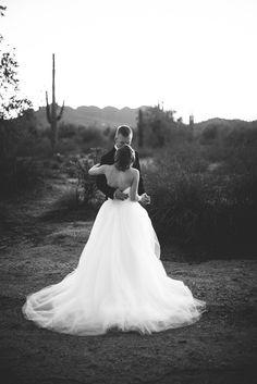 Custom Made Wedding Dress by Bridal Bliss Designs - $798