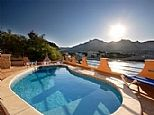 Private apartments for holiday rentalin Cala San Vicente, Pollensa, Mallo , direct from the owners. B995