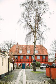 hotel aeroehus in aeroeskoebing, Denmark
