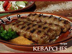 Bulgarholidays:Kebapches