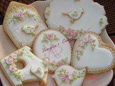 vaniglia e cioccolato: Angeli e rose:due giorni immersa nella Ghiaccia Reale!