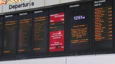 Gatwick Express: colonna sonora sincronizzata con il percorso del treno.