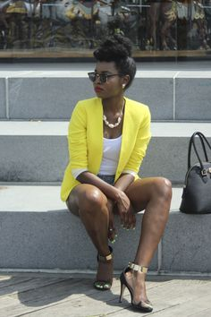 yarrahs-life:  Everything about this photo! YAS mama!  Black Girls Killing ItShop BGKI NOW