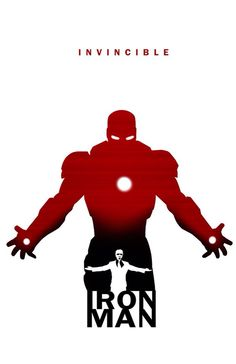 Iron Man - Invincible by Steve Garcia