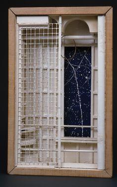 Joseph Cornell's 'Observatory: Corona Borealis Casement' (1950)
