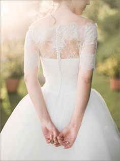 Gorgeous gown, just amazing