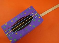 Experiment sounds with your kids by making homemade musical instruments. Here are some simple DIY musical instruments for kids that they will definitely enjoy! 1. DIY DRUMS You Will Need: tin can…