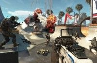 """Call of Duty: Black Ops 2. On my personal favorite map; """"grind"""""""