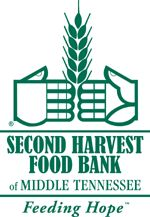 Check out this charity on eBay Giving Works! Second Harvest Food Bank of Middle TN, Inc.Our mission is to feed hungry people and work to solve hunger issues in our community.