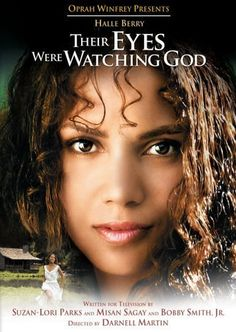 Availability: http://130.157.138.11/record=b3800335~S13Their eyes were watching God. Halle Berry, Ruben Santiago-Hudson, Michael Ealy, Terrence Howard, Lorraine Toussaint, Ruby Dee. Drama set in the 1920s, where free-spirited Janie Crawford's search for happiness leads her through several different marriages, challenging the mores of her small town.Based on the novel by Zora Neale Hurston.