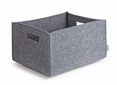 greybax Filz Kofferraumbox Pick Up kaufen im borono Online Shop