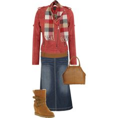 A fashion look from November 2012 featuring may t-shirts, Joie jackets and Hydraulic skirts. Browse and shop related looks.