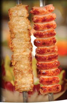 Texas de Brazil Parmesan Pork Recipe