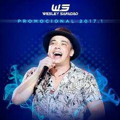 Wesley Safadão – 2017.1 Promocional Baixar CD Completo MP3 Gratis