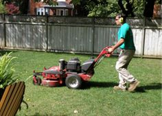 Looking for lawn cutting services? The Gardener is a reliable full service lawn care and landscape maintenance company in Ontario. For more details, visit our website!
