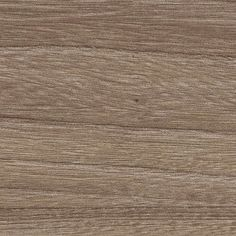 Woodgrain Flint thermofoil finish is a warm light gray with vertical woodgrain effect.