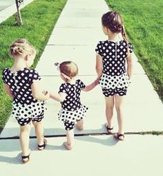 98691284d29c Dot Dot Smile Rompers.  lt 3  lovenellielou  fashion  kidclothes   childrensfashion