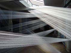 Invisible Boundaries | Rowan Mersh