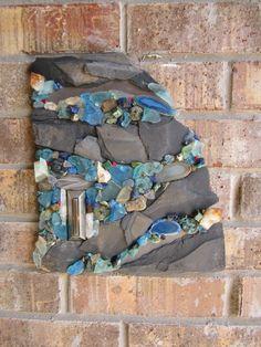 Doorbell surround #2 – Linda Stover