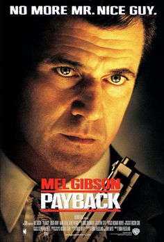 Return to the main poster page for Payback
