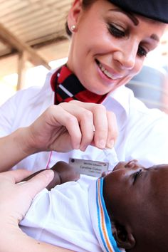 With your help, we want to provide vaccines to protect 100,000 children in Africa.