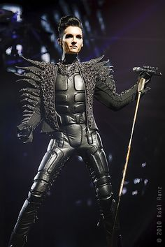 Bill Kaulitz (Tokio Hotel)   Flickr - Photo Sharing!