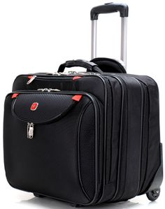 06e8d2f3d460 25 Best Lightweight Luggage Trolley Bags Models for Travel