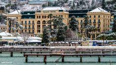Sneg v Sloveniji // #Snow in #Slovenia  #WinterSlovenia