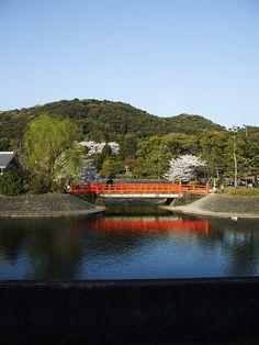 Uji Bridge | Flickr - Photo Sharing!