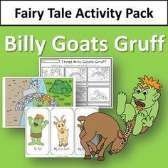 Fairy Tales & Gender Roles