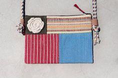 剛剛逛 Pinkoi,看到這個推薦給你:限量一件 天然手織布拼接斜背包 / 背包 / 肩背包 / 小包 / 旅行包 - 幾何拼貼淡粉色拼布設計 - https://www.pinkoi.com/product/NdiBAYka