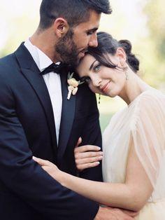 contax 645 | fuji 400h | film | Chaviano Couture | photo by www.romanceweddings.co.uk