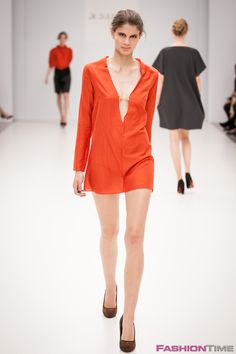 Je Suis Belle Autumn/Winter 2012 Fall Winter, Autumn, Minimalist Fashion, Bell Sleeve Top, Women Wear, How To Wear, Collections, Tops, Dresses