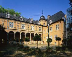 pictures of moenchengladbach | Rheydt, Mönchengladbach, Moenchengladbach, Niederrhein ...