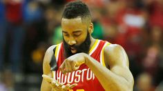 James Harden: In unstoppable form for Houston Rockets