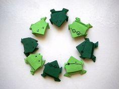 Origami: istruzioni per realizzare la rana, il cigno, il cuore e molti altri [FOTO+VIDEO] - NanoPress Donna