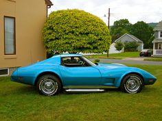 Chevrolet: Corvette CLOTH/VINYL 1977 chevrolet corvette coupe View http://auctioncars.online/product/chevrolet-corvette-clothvinyl-1977-chevrolet-corvette-coupe/