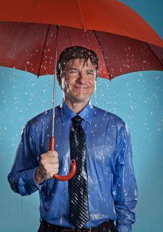 Chover no Molhado!