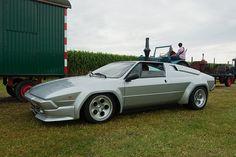 Lamborghini Jalpa - LGMSports.com