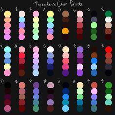 30 color challenge - Google zoeken