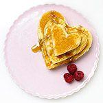 Valentines Day breakfast :)