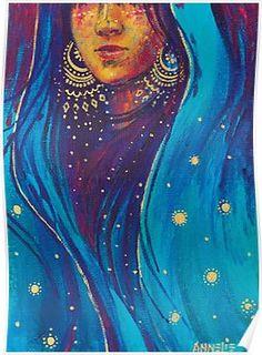 New Fashion Illustration Face Woman Art Paintings Ideas Art Painting, Indian Art Paintings, Illustration, Art Drawings, Drawings, Hippie Art, Painting, Art, Canvas Painting
