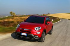 fiat abarth 500x wallpapers hd