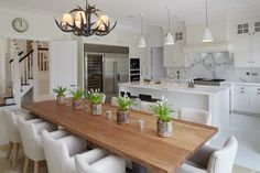 Luxury Bespoke Kitchens - New England Collection | Mark Wilkinson