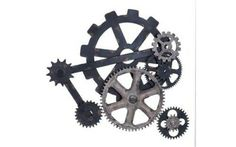 mechanical art animals | Details about NEW Mechanical Gear Cog Wall Art.Metal Home Decor.Hang ...