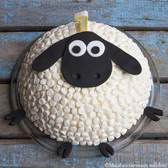 Maistuis varmaan sullekin!: Late Lammas -kakku