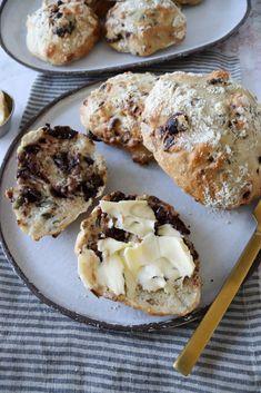 Sweet Bakery, Bread N Butter, Bread Baking, Meal Prep, Sweets, Snacks, Meals, Breakfast, Healthy