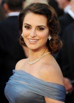 Penelope Cruz 2012 Oscars